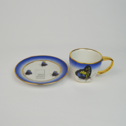 chá azul arabesco 2